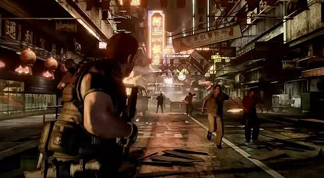 Resident Evil 6 Review Freetechnotips