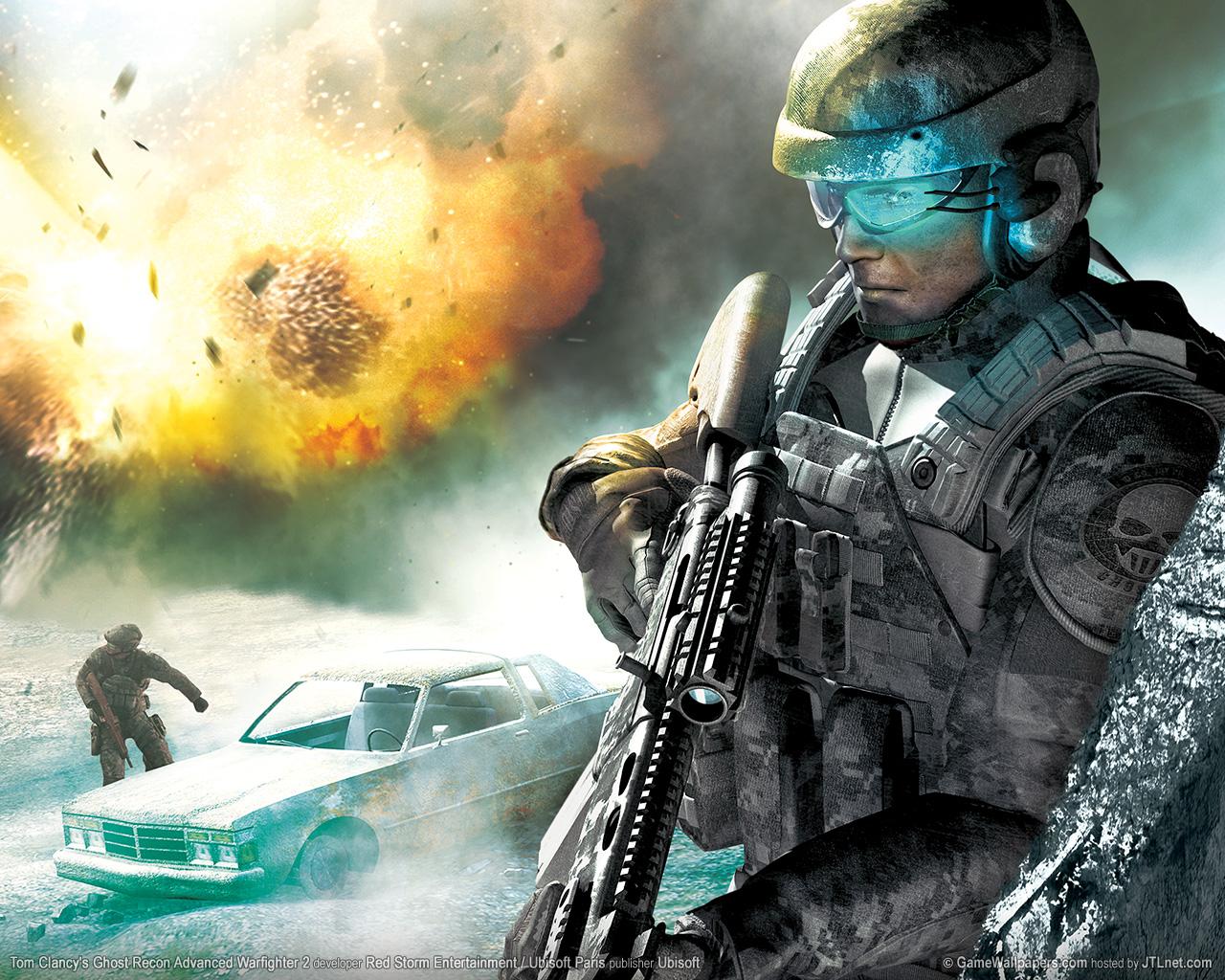 Room Cover Ghost Recon Ghost Recon Future Soldier Wii: GHOST RECON:FUTURE SOLDIER REVIEW